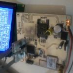ساخت سخت افزار پروژه رهگیری خودروها توسط GPS و GSM